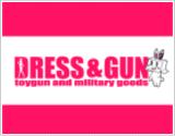 dressgun【JOINT カンパニー・メーカー】
