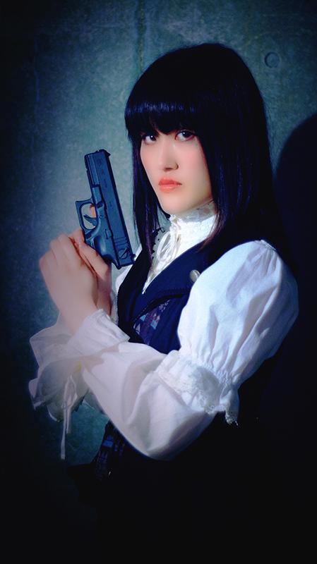 平井 晶子